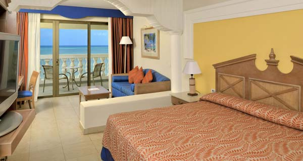 Accommodations - Iberostar Rose Hall Beach - All Inclusive - Montego Bay, Jamaica