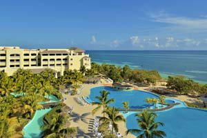Iberostar Rose Hall Beach - All Inclusive - Montego Bay, Jamaica